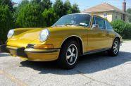 1973 Porsche 911T Coupe (CIS) View 9