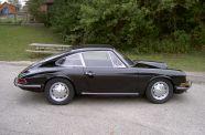1966 Porsche 911 2.0 Coupe View 8