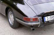 1966 Porsche 911 2.0 Coupe View 15