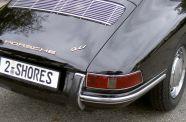 1966 Porsche 911 2.0 Coupe View 3