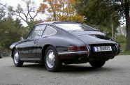 1966 Porsche 911 2.0 Coupe View 10