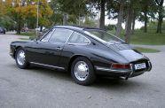 1966 Porsche 911 2.0 Coupe View 12