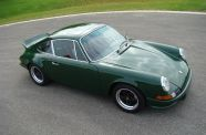 1973 Porsche Carrera RS View 6