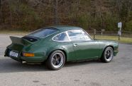 1973 Porsche Carrera RS View 8