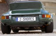 1973 Porsche Carrera RS View 5