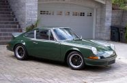1973 Porsche Carrera RS View 7