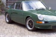 1973 Porsche Carrera RS View 15