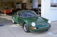 1973 Porsche Carrera RS View 11