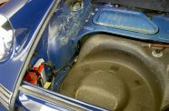 1970 Porsche 911T-Original Paint View 30
