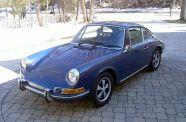 1970 Porsche 911T-Original Paint View 6