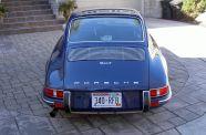 1970 Porsche 911T-Original Paint View 9