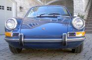 1970 Porsche 911T-Original Paint View 10