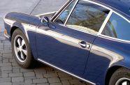 1970 Porsche 911T-Original Paint View 17