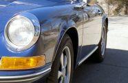 1970 Porsche 911T-Original Paint View 45
