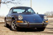 1970 Porsche 911T-Original Paint View 5