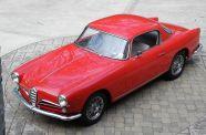 1956 Alfa Romeo 1900C SS View 6