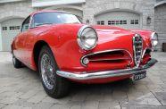 1956 Alfa Romeo 1900C SS View 11