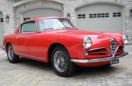1956 Alfa Romeo 1900C SS View 20
