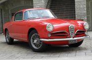 1956 Alfa Romeo 1900C SS View 27