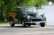 1958 Morris Minor Traveller View 12