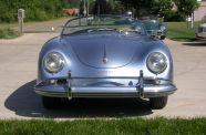 1958 Porsche 356 Speedster View 3