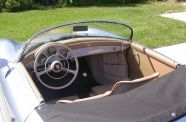 1958 Porsche 356 Speedster View 11