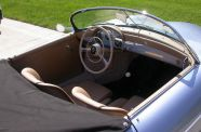 1958 Porsche 356 Speedster View 12