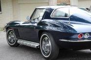 1966 Corvette Coupe Survivor! View 9
