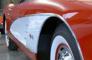 1960 Corvette Roadster View 11