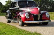 1940 Ford Business Coupe View 15