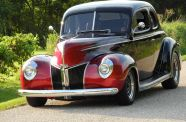 1940 Ford Business Coupe View 6