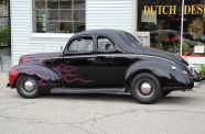 1940 Ford Business Coupe View 2