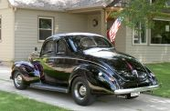 1940 Ford Business Coupe View 42