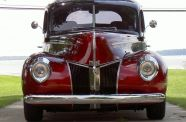 1940 Ford Business Coupe View 45