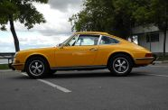 1973 Porsche 911 CIS Coupe View 12