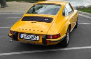 1973 Porsche 911 CIS Coupe View 11