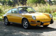 1973 Porsche 911 CIS Coupe View 6
