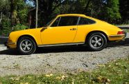 1973 Porsche 911 CIS Coupe View 16