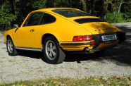 1973 Porsche 911 CIS Coupe View 17