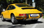 1973 Porsche 911 CIS Coupe View 19