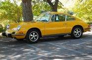 1973 Porsche 911 CIS Coupe View 10