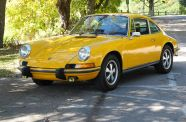 1973 Porsche 911 CIS Coupe View 4