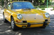 1973 Porsche 911 CIS Coupe View 15