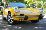 1973 Porsche 911 CIS Coupe View 2