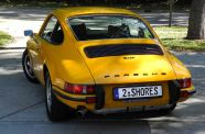 1973 Porsche 911 CIS Coupe View 27