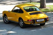 1973 Porsche 911 CIS Coupe View 1