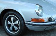 1970 Porsche 911 Targa View 17