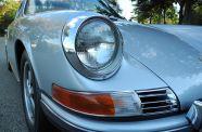 1970 Porsche 911 Targa View 22