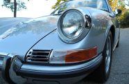 1970 Porsche 911 Targa View 23