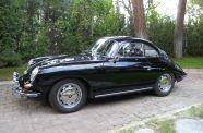 1964 Porsche 356 SC View 1